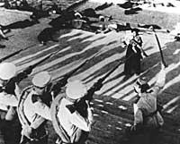 Open Space - Eisenstein's Battleship Potemkin