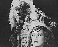 Limited Space - Cocteau's Beauty and the Beast
