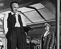 Deep Space - Welles's Citizen Kane
