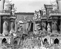 Closed Space - Griffith's Intolerance